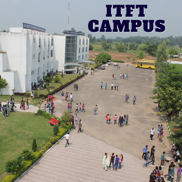 itft college